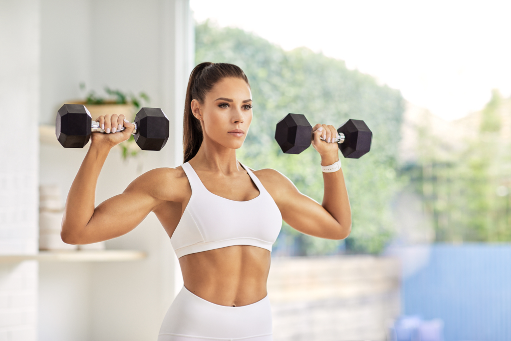 4 Keys to Sticking With Your Workout Plan
