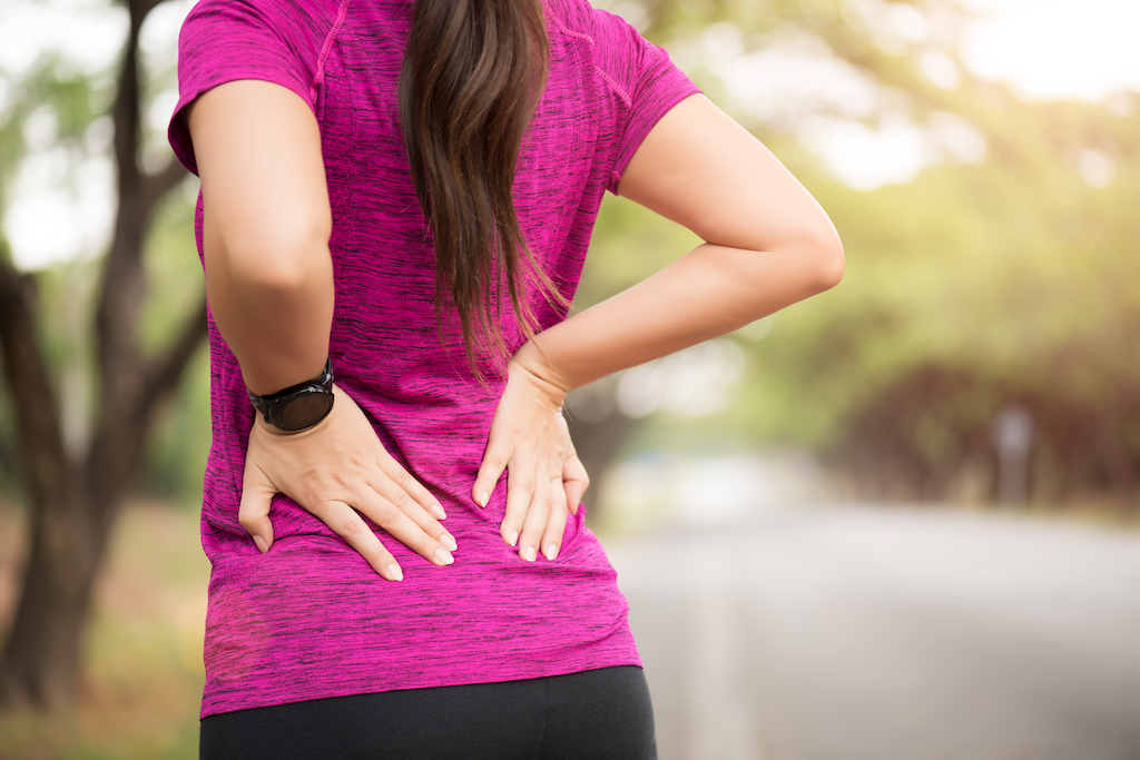 How to Improve Kyphosis