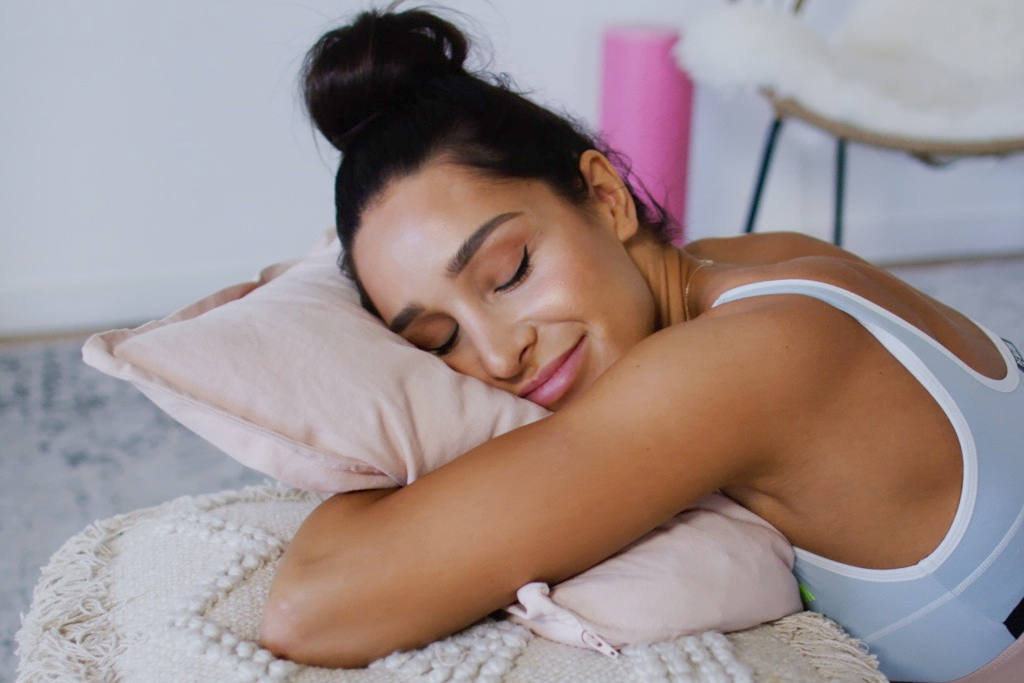 How To Sleep Better And Maximise Your Fitness