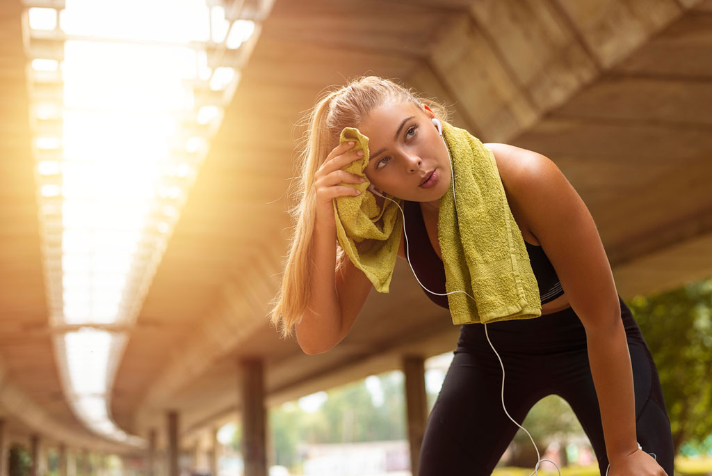 9 Muscle Recovery Tips To Reduce Soreness