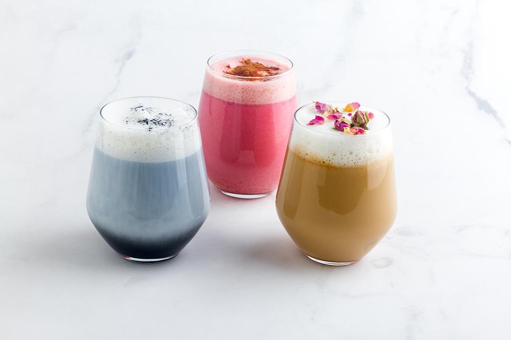 Latte Trends
