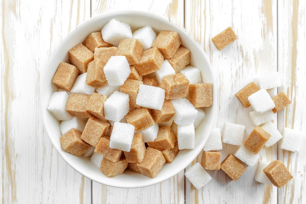 Easy Ways To Cut Refined Sugar Out Of Your Diet