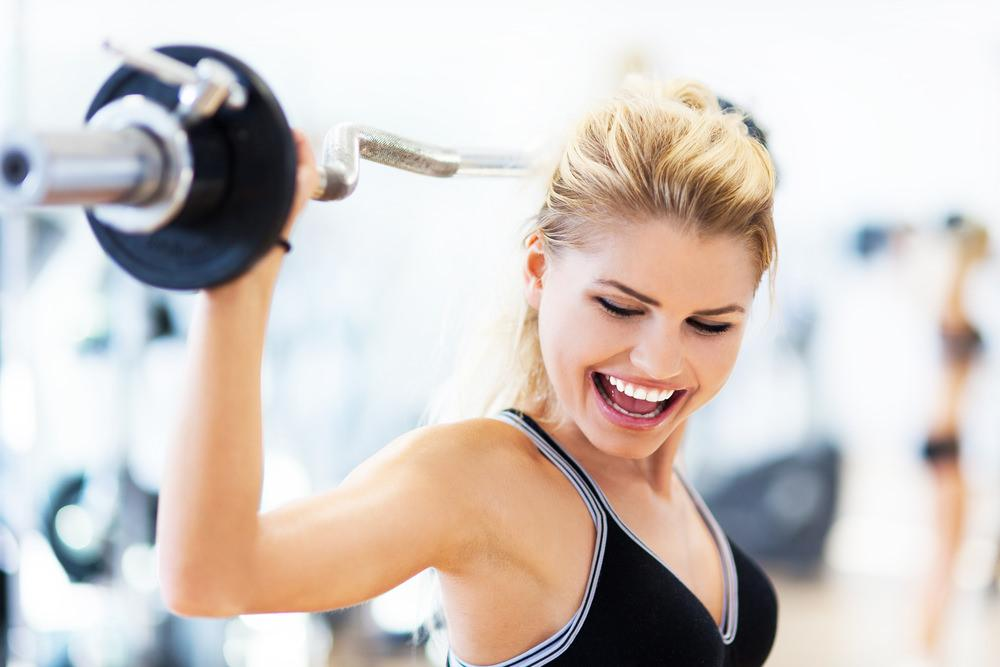 7 Reasons You Aren't Seeing Results From Working Out