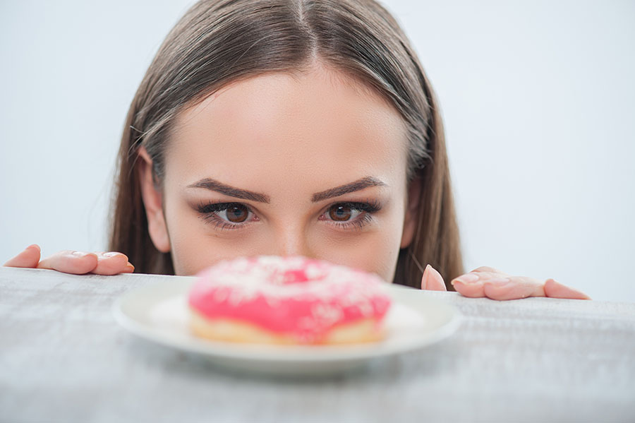 How To Stop Eating Junk Food With 8 Simple Tips