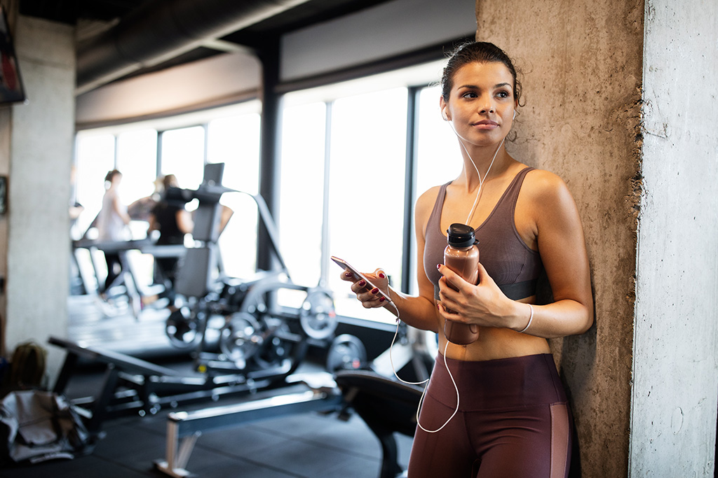 A Guide To Popular Health & Fitness Terms