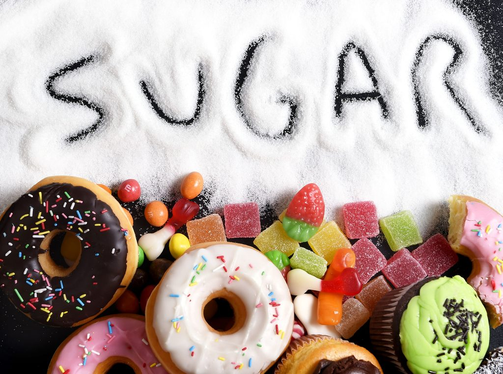 Refined Sugar and What It Does To Your Body
