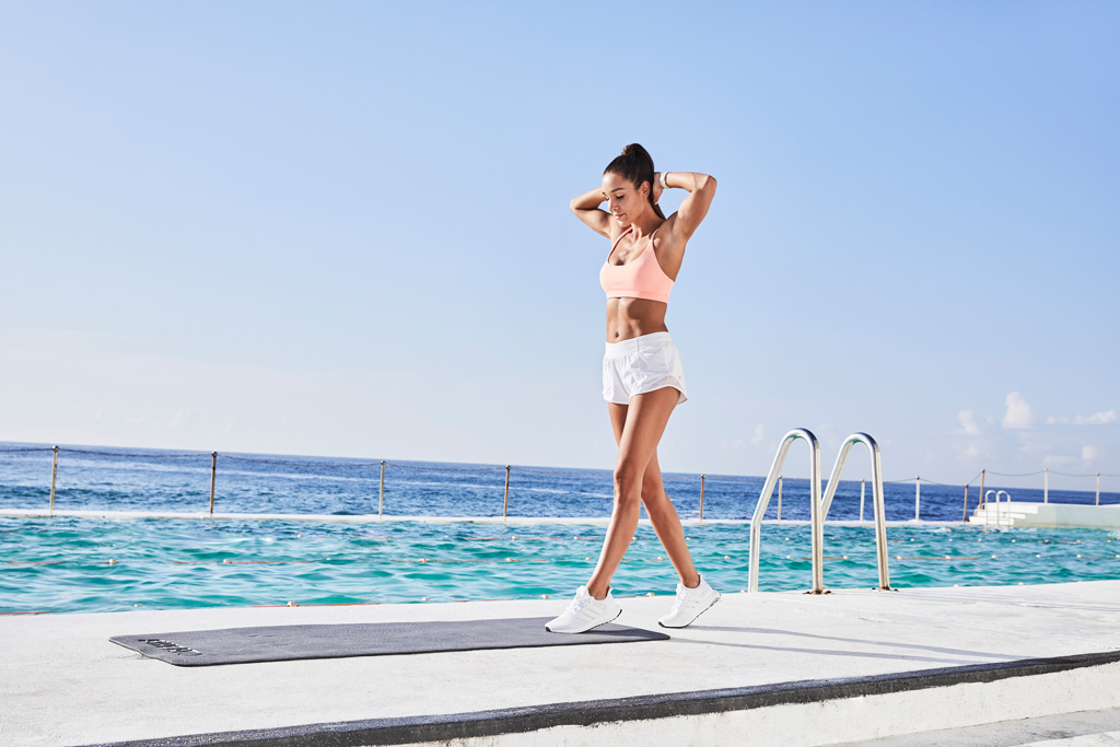 Why LISS Should Be Part Of Your Workout Routine