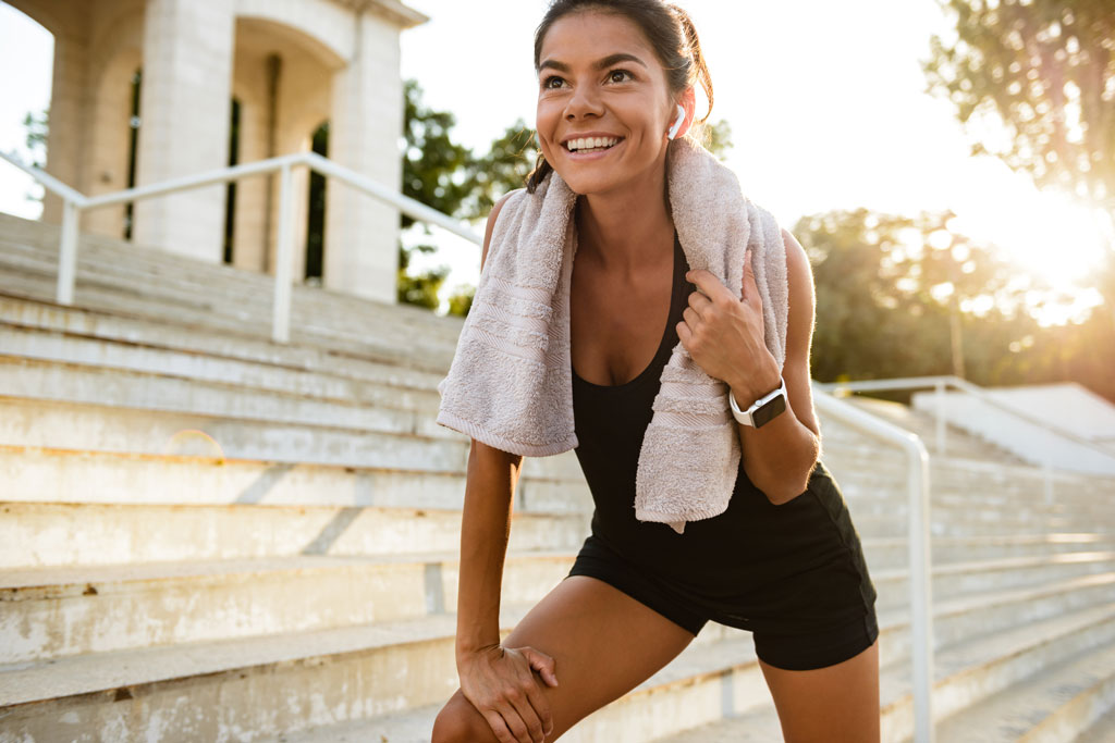 12 Workout Excuses You Can Overcome