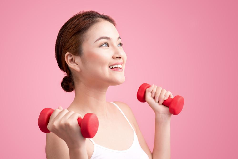 How To Lift Weights And Stay Lean