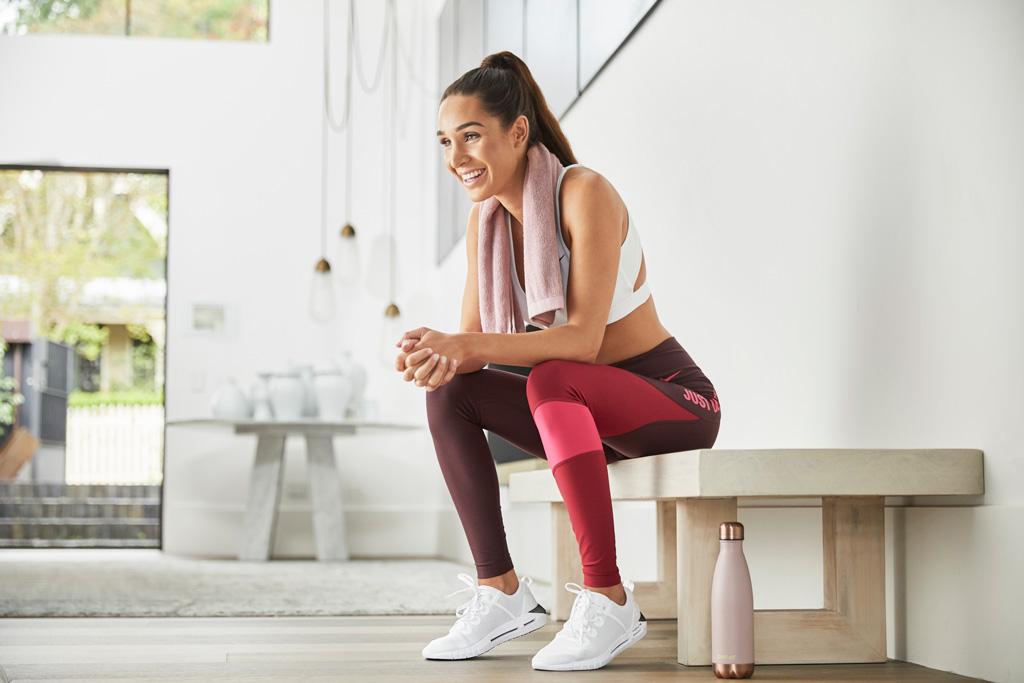 10 Tips To Make Exercise More Enjoyable