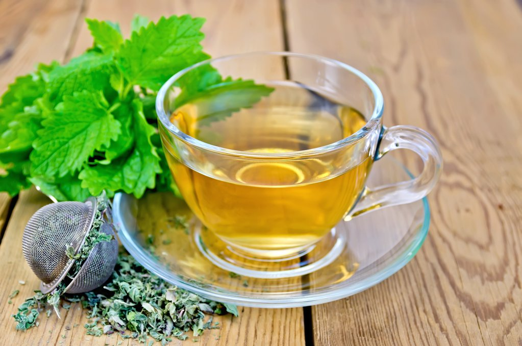What are the best herbal teas?