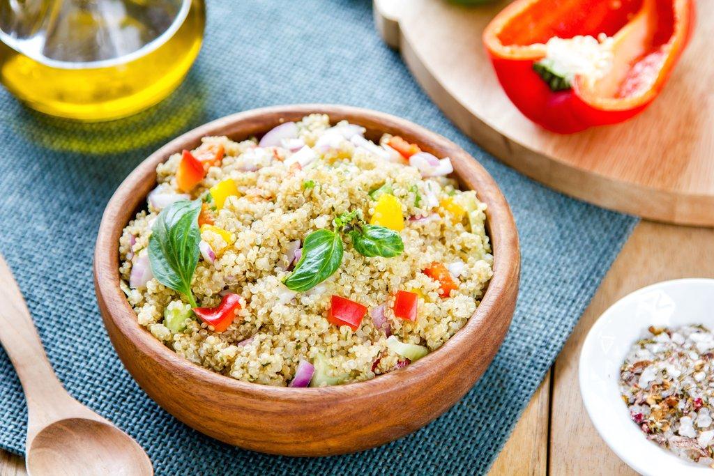 21 Simple Healthy Food Swaps
