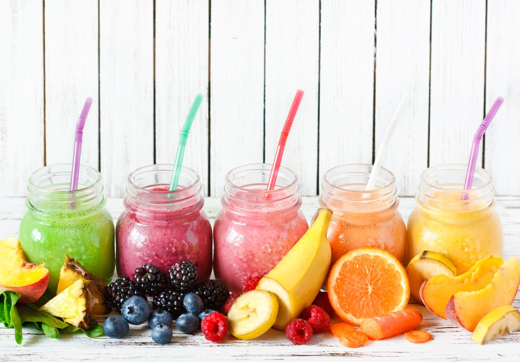 7 Healthy Ingredients to Add to Smoothies