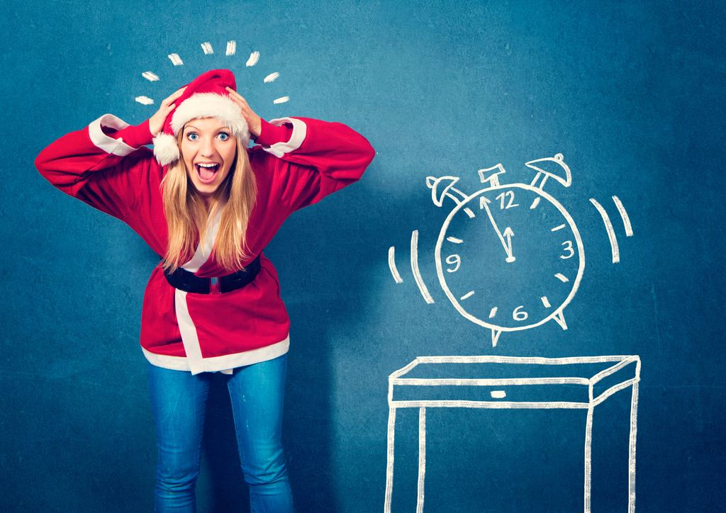 3 Tips To Manage Holiday Stress