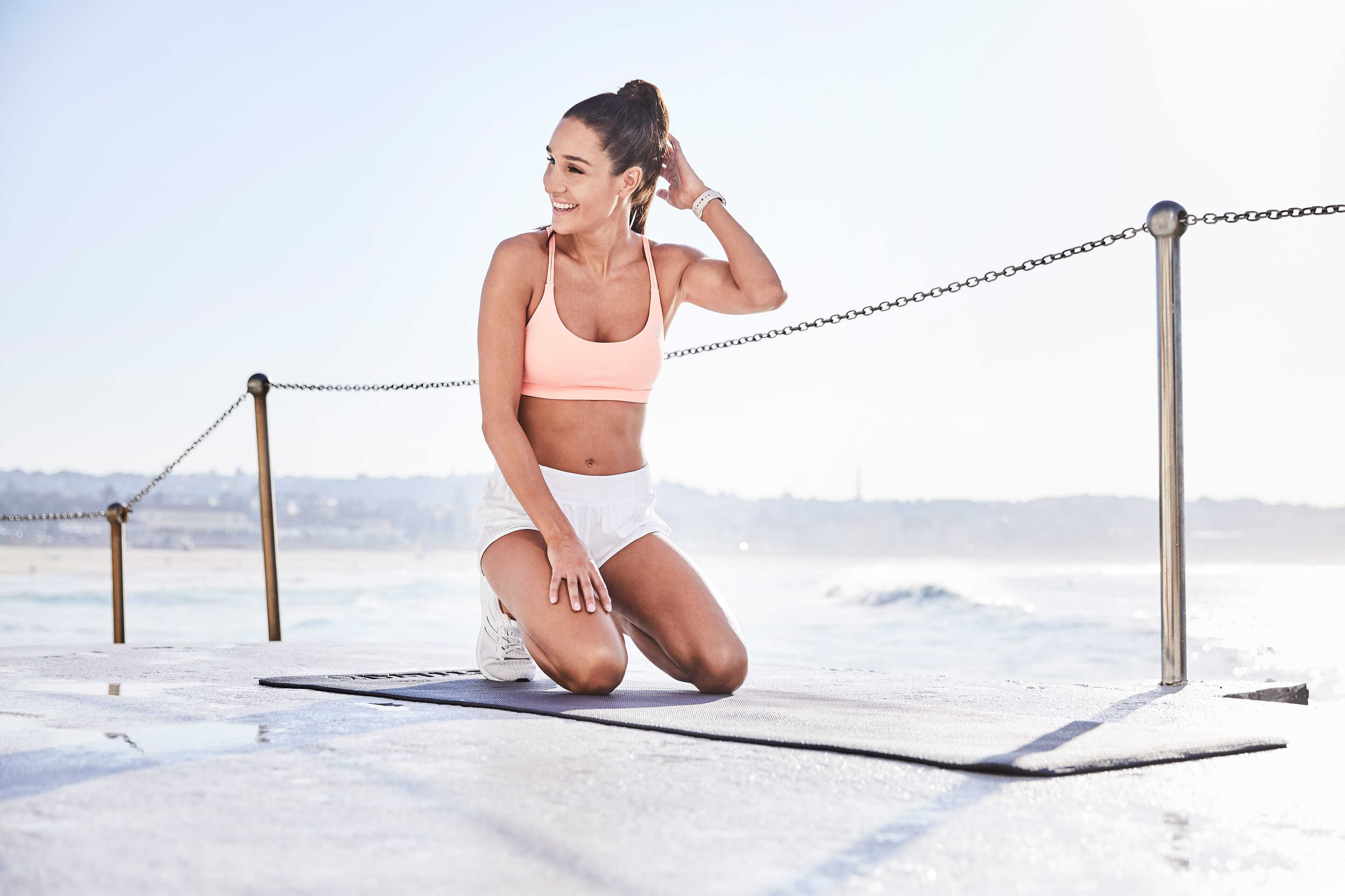 What Is High Intensity With Kayla Itsines?