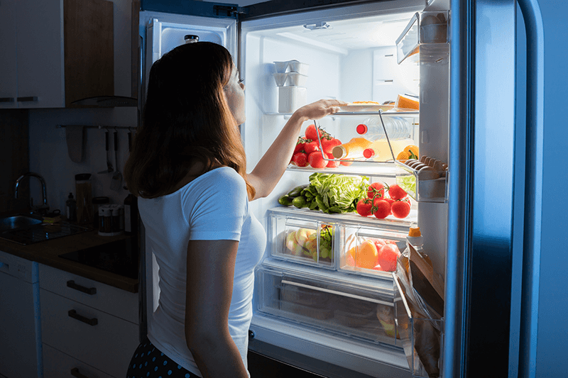 11 Healthy Late Night Snack Ideas That Are Good For You