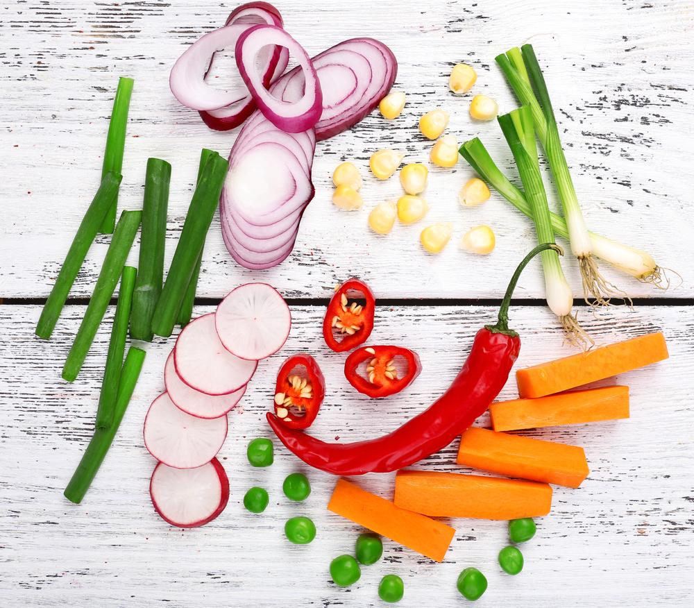 Meal Prep Tips for When It's Too Hot To Cook
