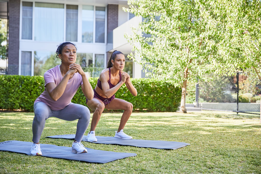 7 Ways To Make Exercise A Habit