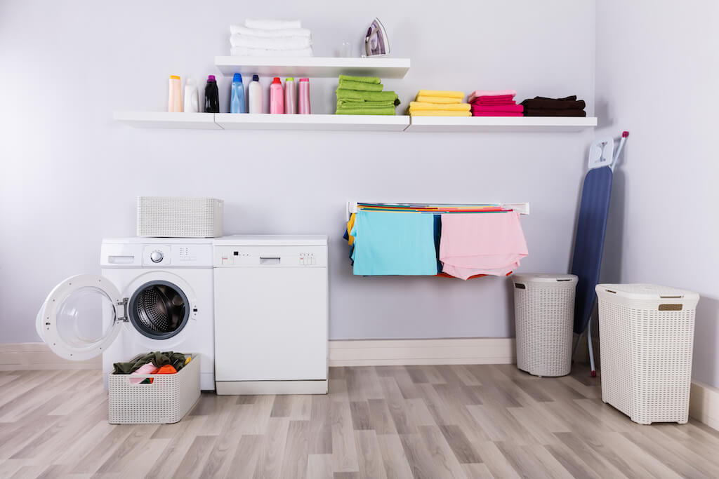 How To Wash Your Workout Clothes