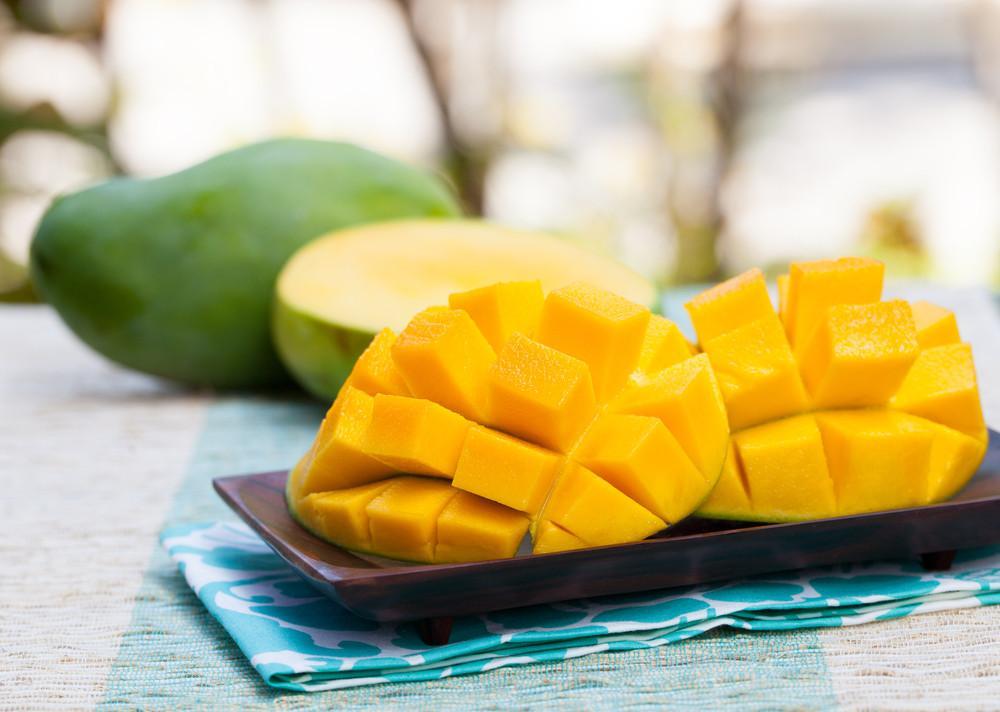 5 Fun Ways to Use Mango