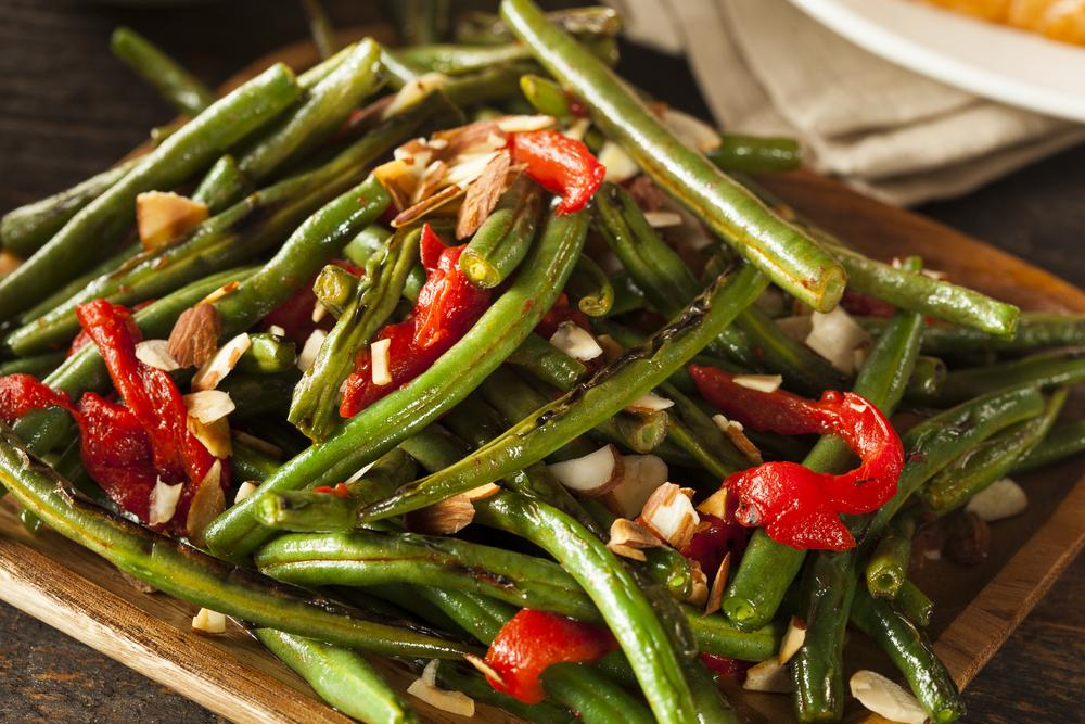 3 Healthy Recipes to Serve Green Beans