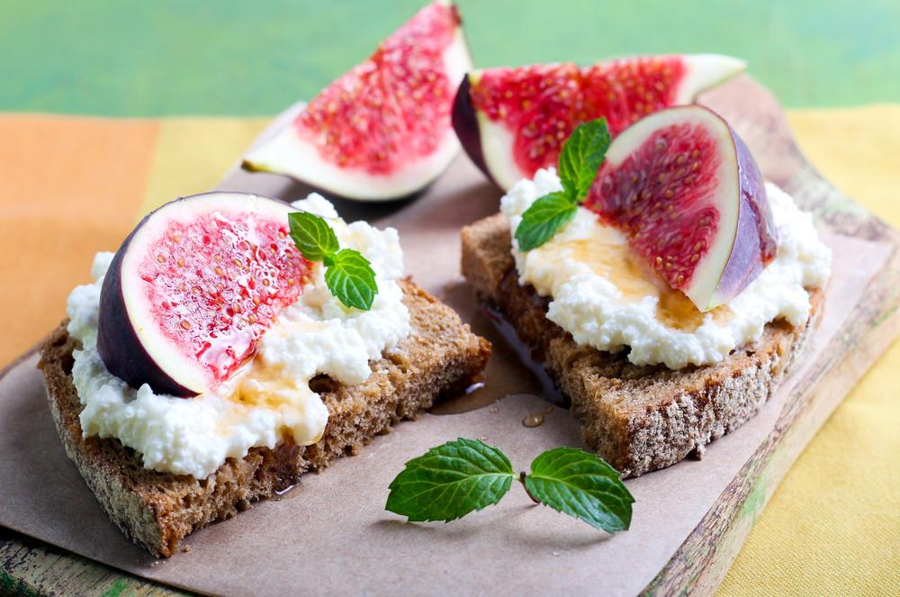 Healthy Toast Topping Recipes