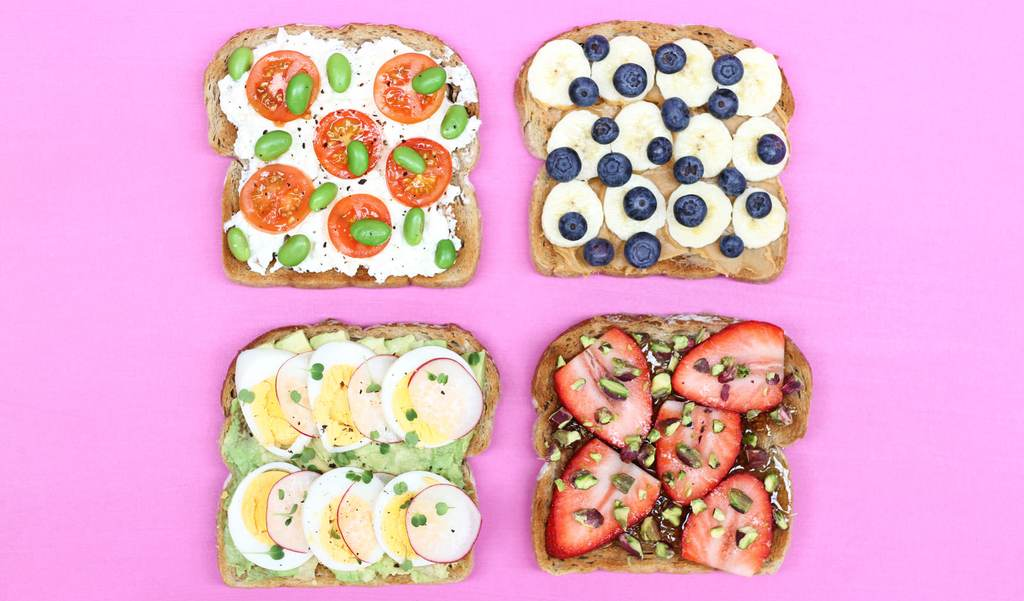 Toast Toppers You Need in Your Life
