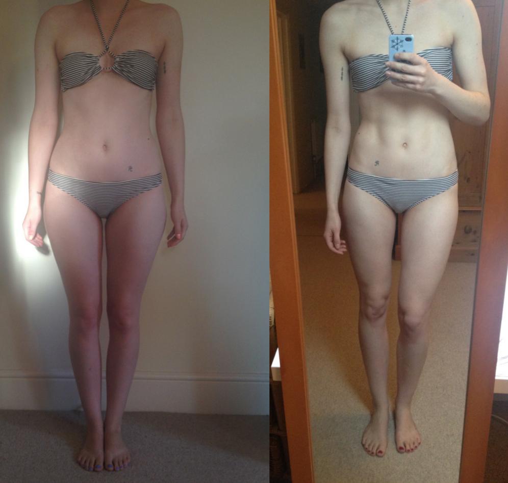 Amazing Bikini Body Guide Transformations!