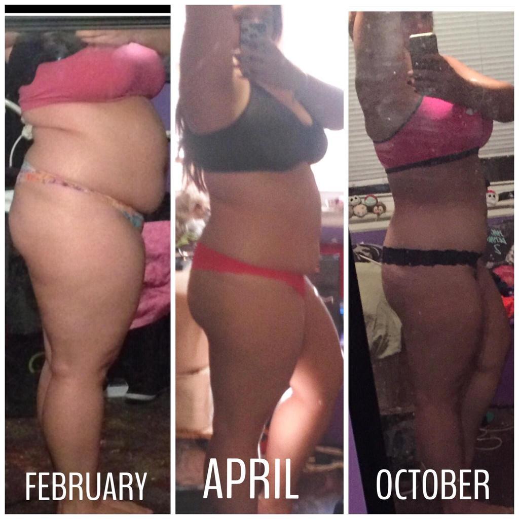 Epic Bikini Body Guide Transformations!