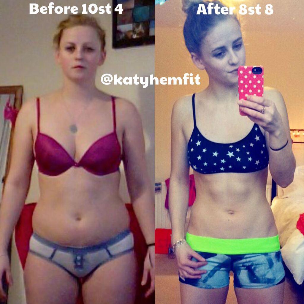Amazing Bikini Body Guide Results