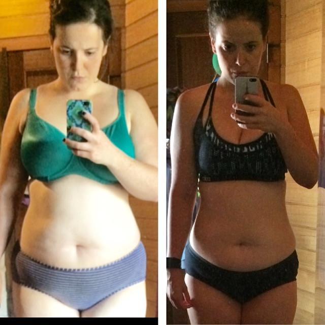 BBG Workouts Lead To Amazing Transformations! #BodyAndMind