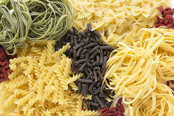 Which Pasta Type Is Healthiest?