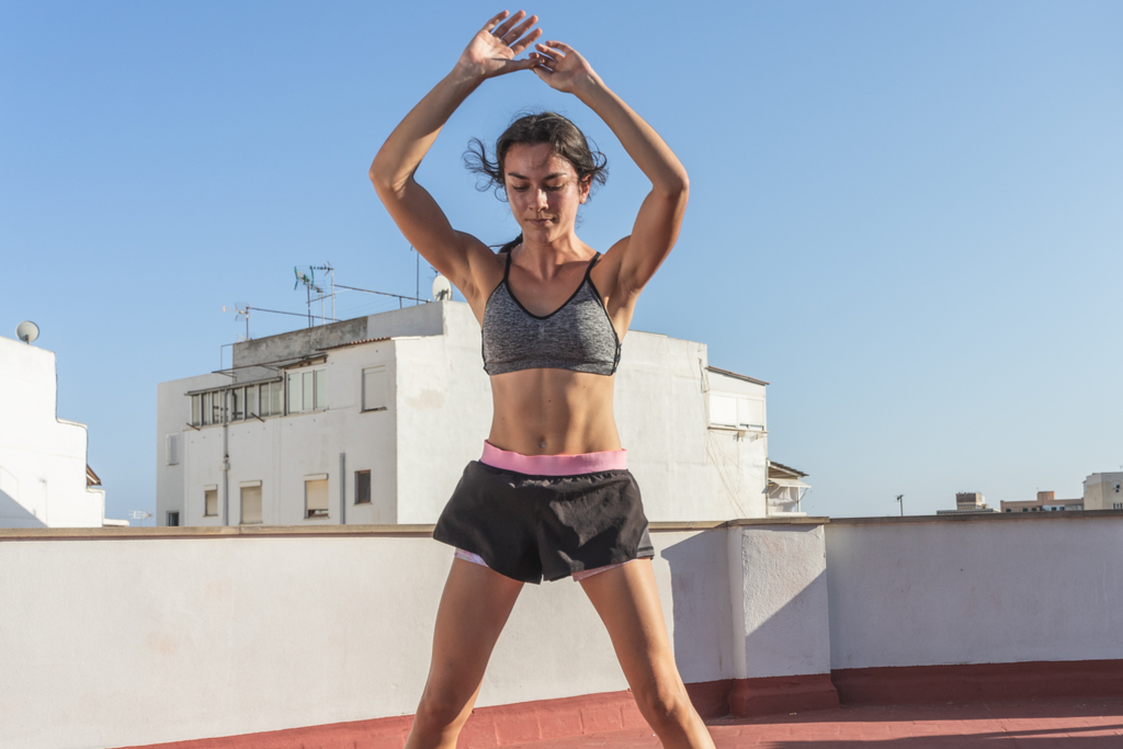 How To Nail Your Burpees