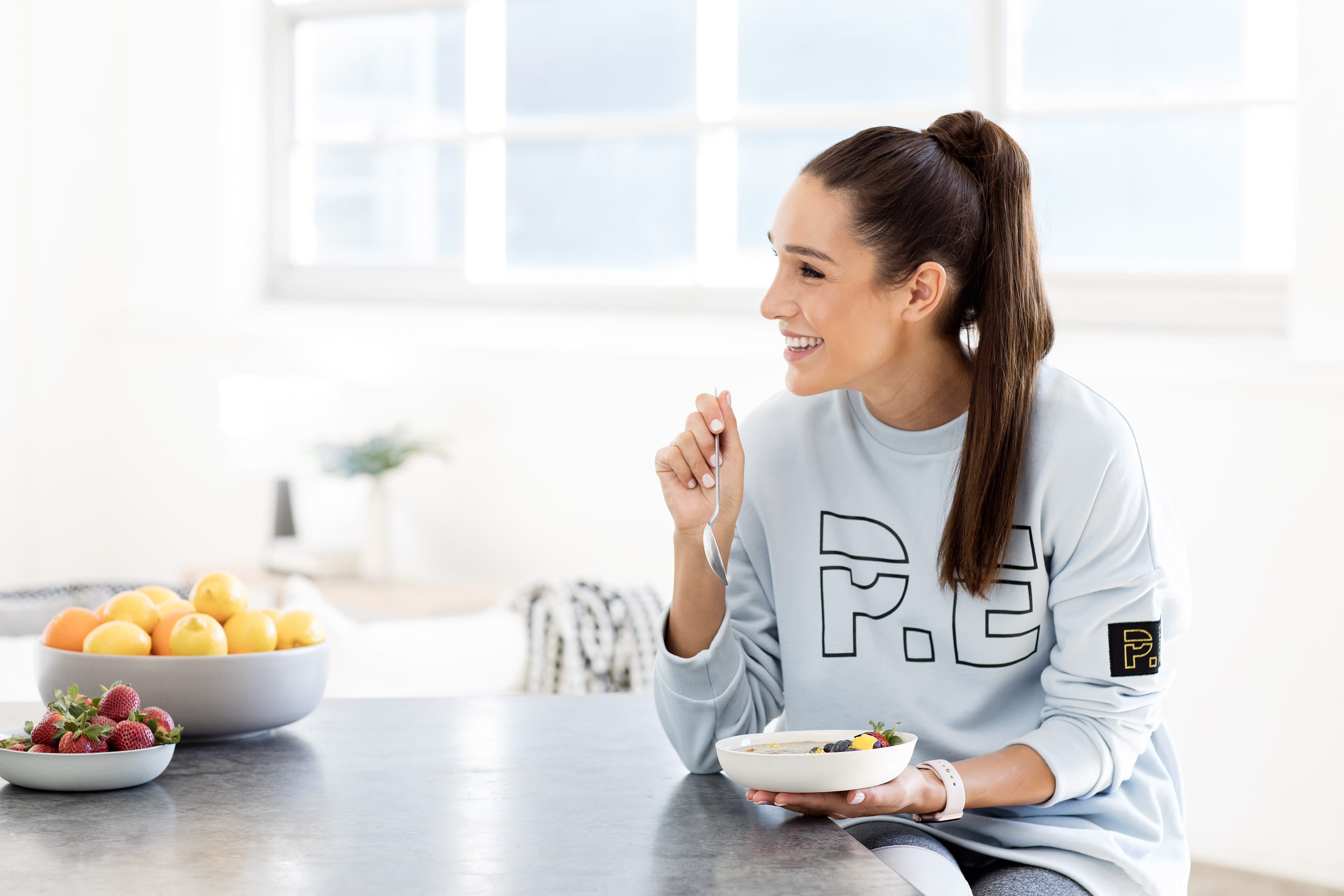 9 Easy Healthy Eating Tips