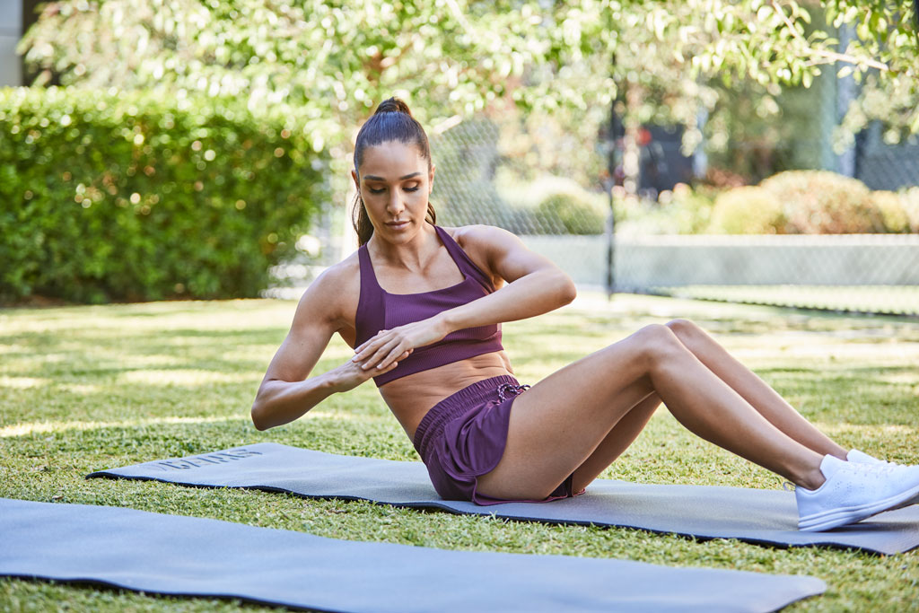 16 Ab Exercises To Strengthen Your Core