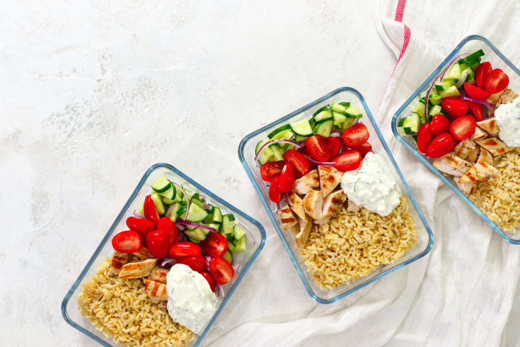 5 Meal Prep Mistakes You Must Know