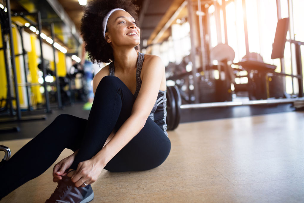 Questions Every Fitness Beginner Asks