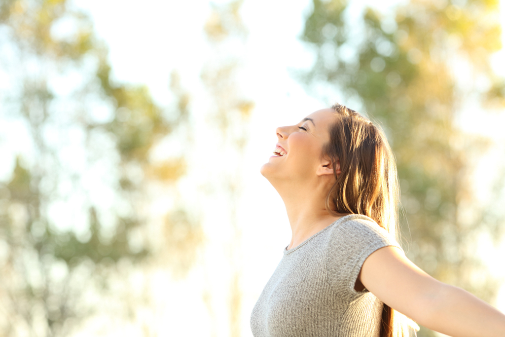 5 Steps to Becoming a Happier You