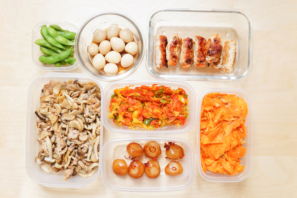5 Meal Prep Food Safety Rules You Must Follow