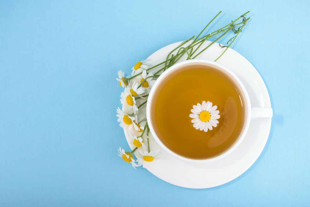 Everything You Need To Know About Chamomile Tea