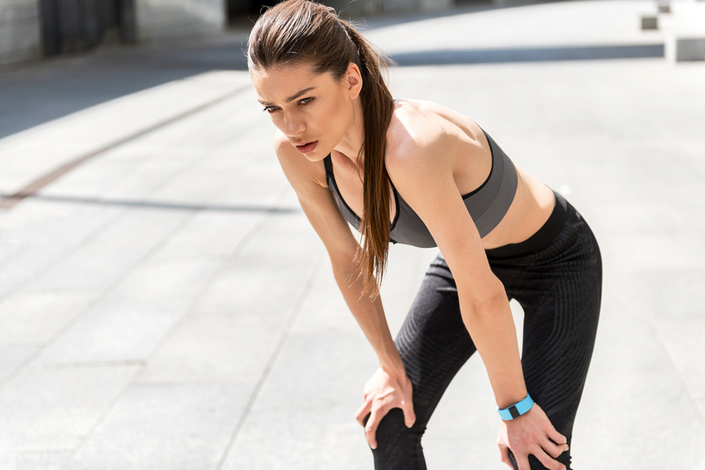 5 Side Effects Of Exercise That Are Totally Normal