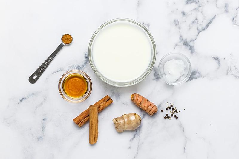 How To Make Golden Milk