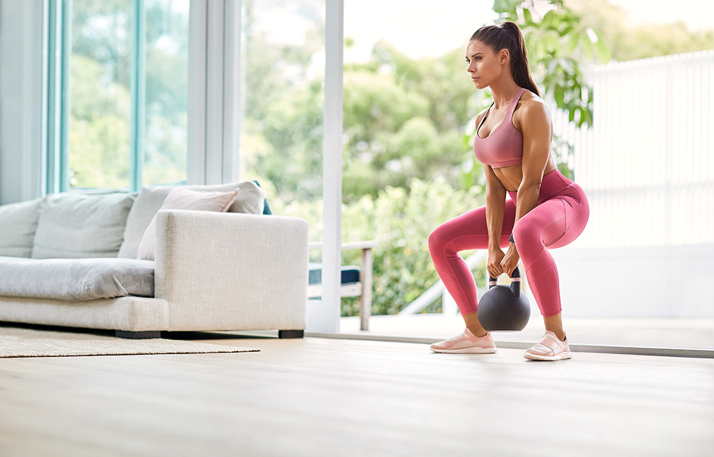 17 Powerful Hamstring Exercises For Women