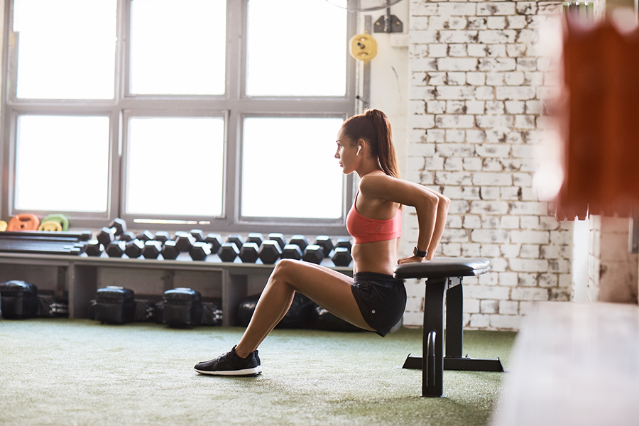 The Best Workout Songs To Take Your Training To The Next Level