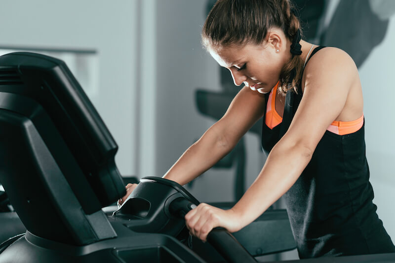 Training Styles and Fat Loss
