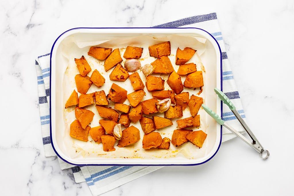 Halloween Recipe Pumpkin