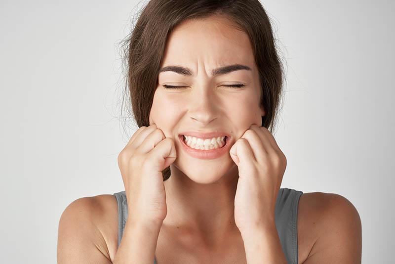 Refined Sugar Affect Teeth