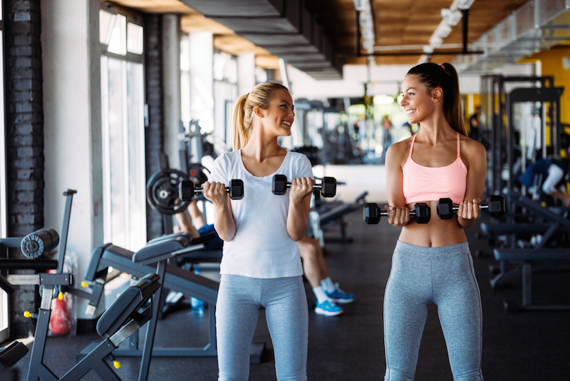 Exercise After A Binge