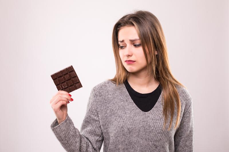 Craving Chocolate Period