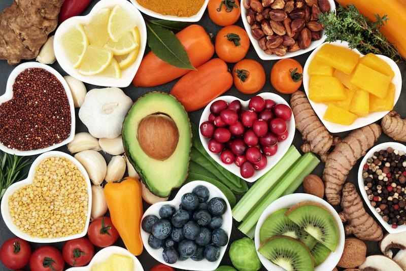 Healthy Fierce Diet Tips